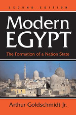Modern Egypt: The Formation Of A Nation-State (2004)