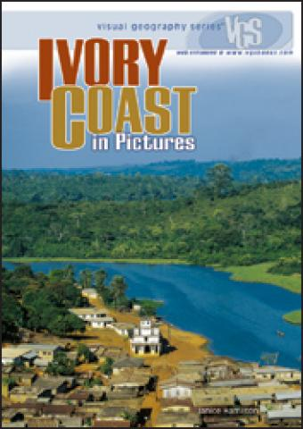 Ivory Coast in Pictures (2004)