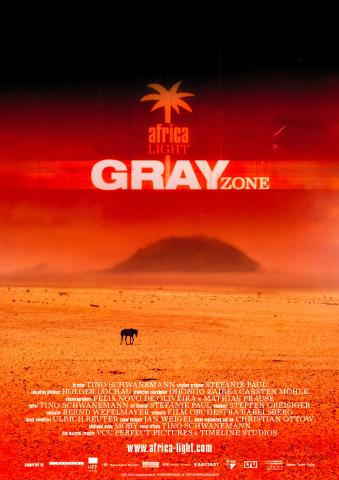 Africa Light / Gray Zone