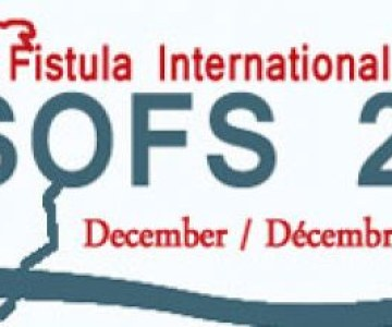 ISOFS 3rd Annual Meeting, Dakar
