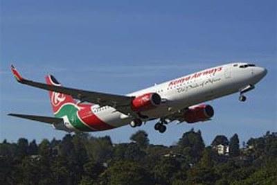 Un type de Boeing 737-800 semblable à celui tombé au Cameroun le 5 mai 2007