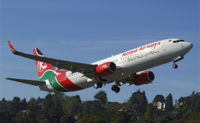 Kenya Airways Extends Flight Path to Mogadishu