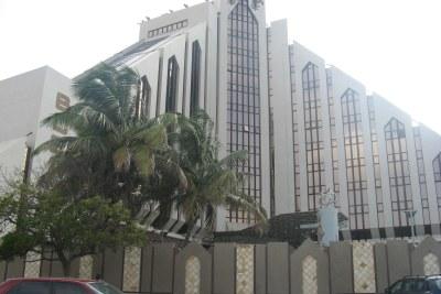 La BCEAO à Dakar