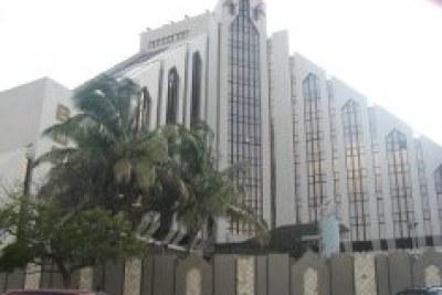 BCEAO Dakar