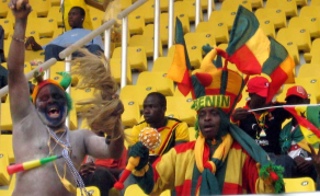 Benin/Equatorial Guinea AFCON Qualifier Postponed