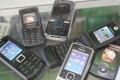 The use of telecommunication services in the country has risen.