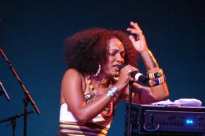 Les Nubians qui reviennent au devant de la scène avec l'album