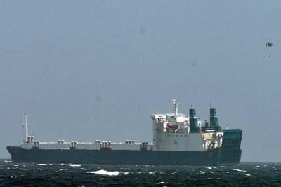 Cette capture porte le nombre de navires à 28, avec 654 membres d'équipage, détenus par des pirates au large des cotes somaliennes.