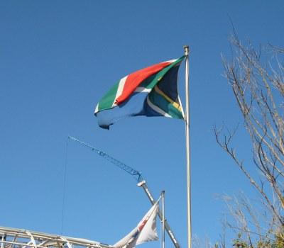 En route vers Afrique du Sud 2010