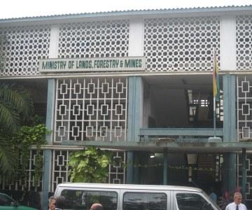 Partnership Between Helveta and the Ghanaian Government