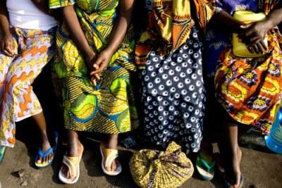 Plus de 7000 femmes sont violées dans le sud de la RDC.