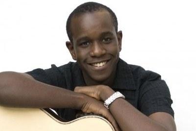 Late musician Sam Mtukudzi