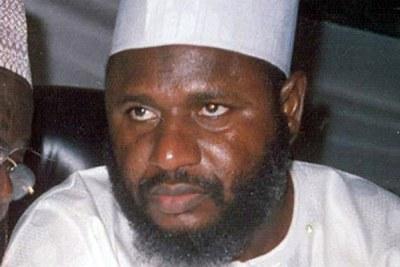 Sani Yerima