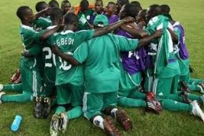 Les Super Eagles du Nigeria