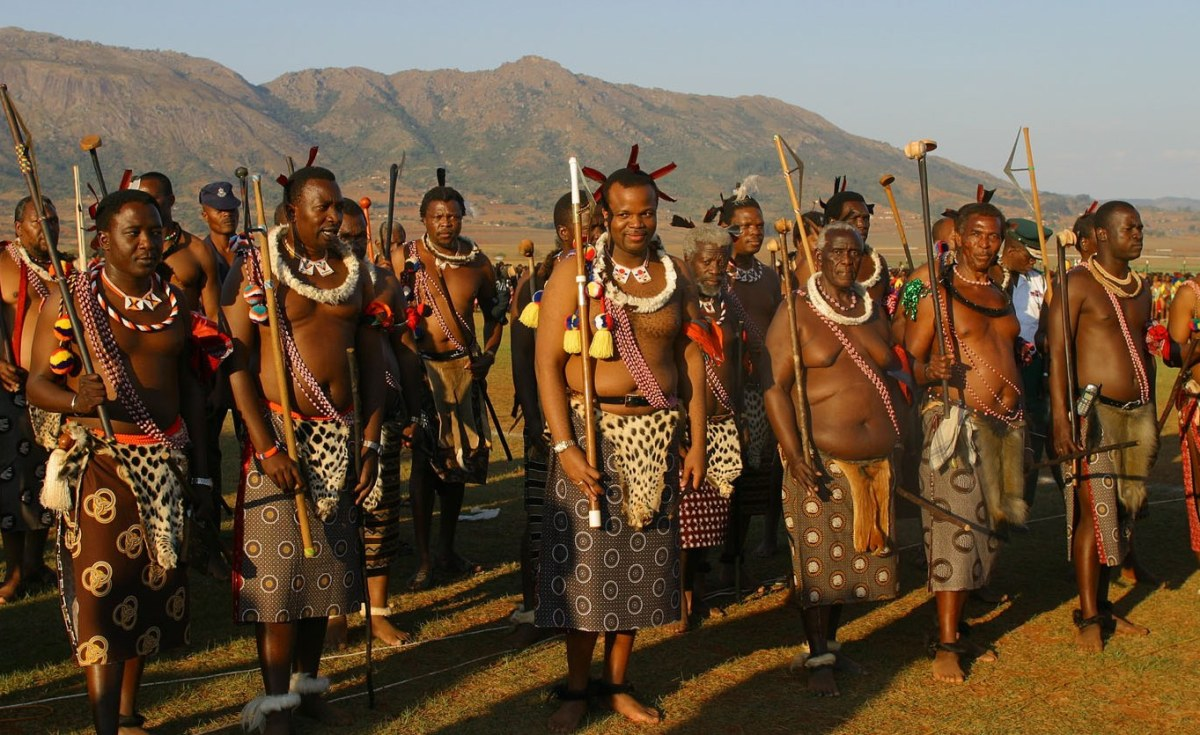 swaziland king takes 14th wife allafrica com