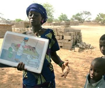 Burkina Faso: The Power of Local Foods