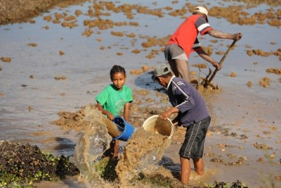 With most aid suspended, Madagascar is progressively sliding into greater fragility.