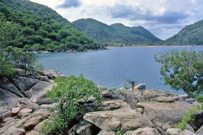 Tanzania refers to it as Lake Nyasa while Malawi calls it Lake Malawi.