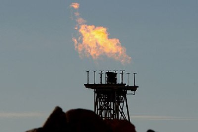 Tanzania private sector warns the government over gas and oil industry (file photo).