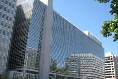 Siége de la Banque mondiale à Washington