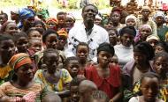 Nobel Winner Mukwege Wants Accountability For Sexual Violence