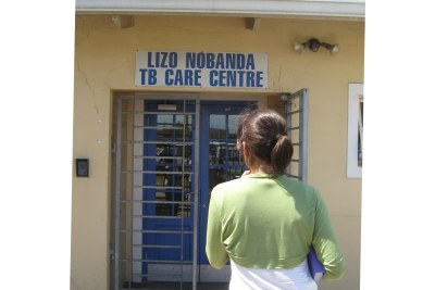 Lizo Nobanda TB Care Centre.