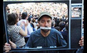 Blogueurs détenus pour avoir critiqué des représentants de l'Etat tunisien