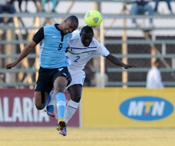 Botswana And Lesotho Contest Cosafa Cup