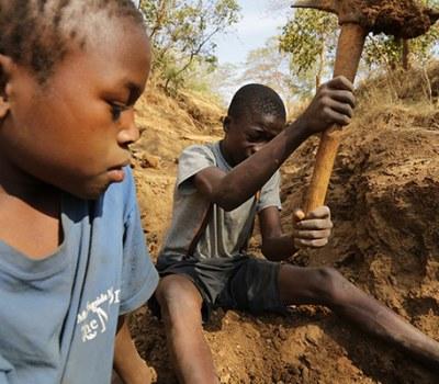Tanzania: Hazardous Life of Child Gold Miners