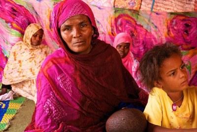 En Afrique beaucoup de gens continuent de souffrir de l'esclavage mais sous des formes modernes