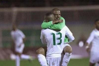 Réactions algériennes après la qualification pour la Coupe du monde