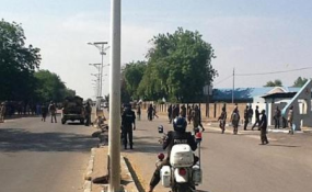 Nigeria: Borno Airforce Base Attack - Heads May Roll in