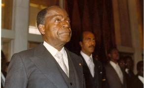 Commémoration de l'an 25 du décès de Félix Houphouët-Boigny