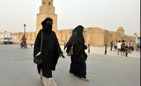 Tunisia: Govt Bans Niqab in Government Offices