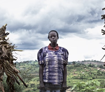 Rwanda's Fractured Lives After the Genocide