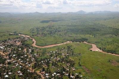 Région d'Ituri