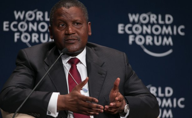 Dangote Retains Title of 'Africa's Richest Man' - allAfrica com