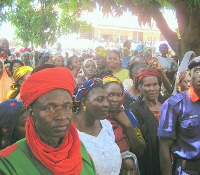 T.Y. Danjuma Foundation Delivers Community Health Services to Taraba