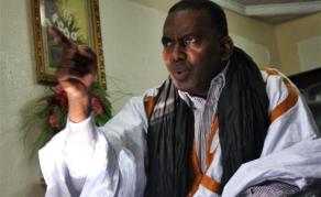 Le député anti-esclavagiste Biram Dah Abeid a été libéré en Mauritanie