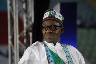 Muhammadu Buhari, has emerged the presidential candidate of the All Progressives Congress, APC.