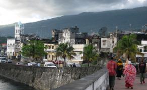 Le référendum aux Comores entaché par un acte de violence