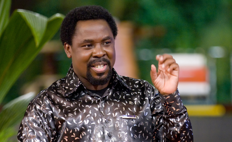 Zimbabwean President Invites Prophet TB Joshua - allAfrica com
