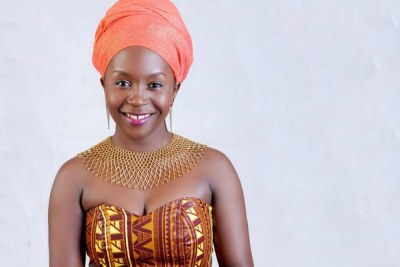 Anne Kansiime.