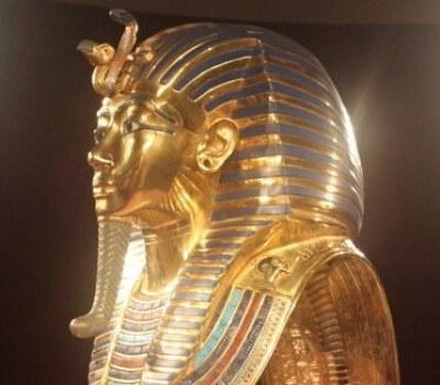 Tutankhamun - His Tomb And Treasures