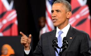 Obama retire le Burundi de l'AGOA