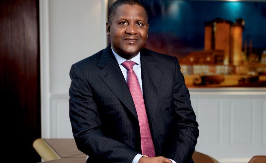 Nigeria: Revealed - How Dangote Saved Sanusi From Being Dethroned