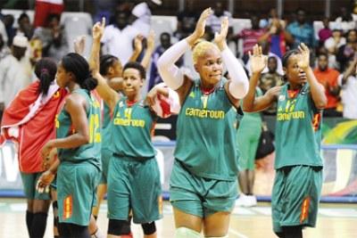 Le point après la 3ème journée : Le Cameroun indomptable à domicile, l'Angola tient son rang