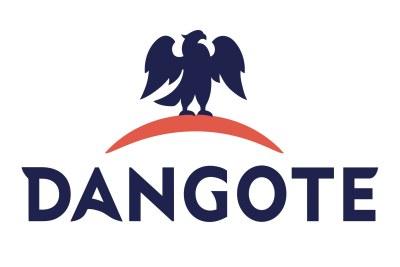 Logo de la compagnie Dangote