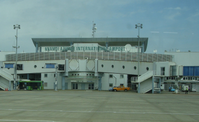 Nigerian Port Harcourt Airport Rated Worst In The World