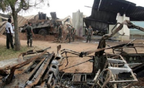 Bombardement de Bouaké en Côte d'Ivoire - Le mystère reste entier